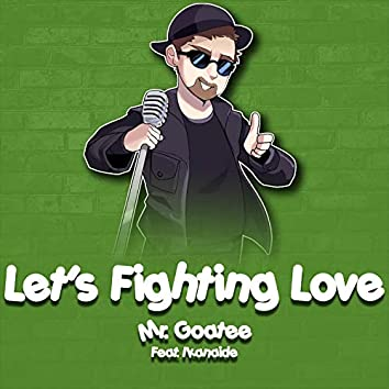 """Let's Fighting Love (From """"South Park"""")"""