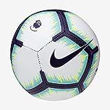 Nike Pl NK Skls-Fa18 Ballon de Football  Blanc/Blue/Purple/Purple FR : XS (Taille Fabricant : 1)