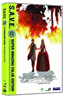 Chevalier D'Eon: Complete - Save [DVD] [Import]