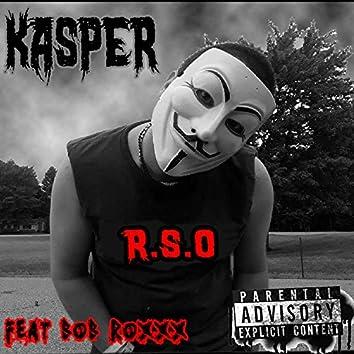 R.S.O (feat. Bob Roxxx)