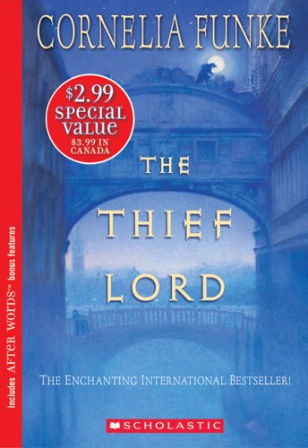 The Thief Lordの詳細を見る