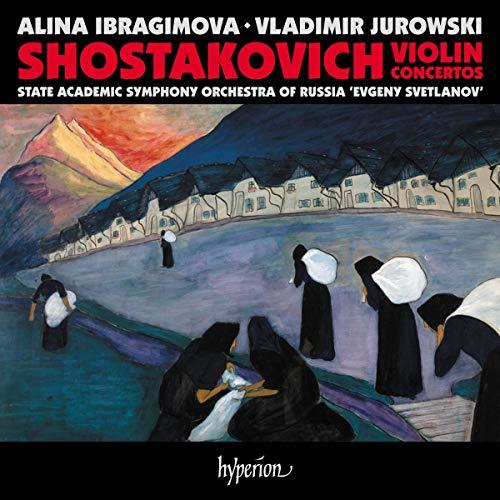 Shostakovich Violin Conce
