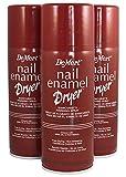 Demert Nail Enamel Dryer-7.5 oz (3-Pack)