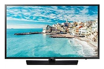 Samsung 470 HG40NJ470MF 40  Standard Direct-Lit LED Hospitality TV for Guest Engagement