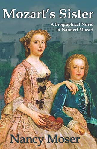 Mozart's Sister (Women of History) (Volume 1)