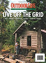 Outdoor Life Live Life Off The Grid