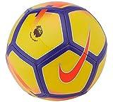 Nike Pitch Premier League Ballon de football 2017?Taille 5 - Yellow/Purple