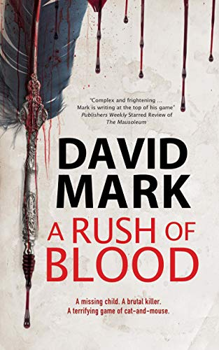 Image of Rush of Blood