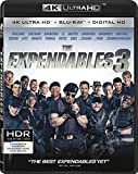 Expendables 3 [4K Ultra HD + Blu-ray + Digital HD]