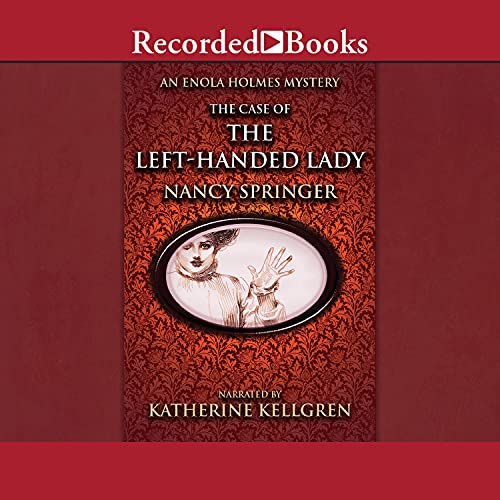 The Case of the Left-Handed Lady Titelbild