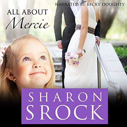 All About Mercie audiobook cover art