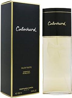 Gres Parfums Cabochard Eau de Toilette 100ml Vaporizador