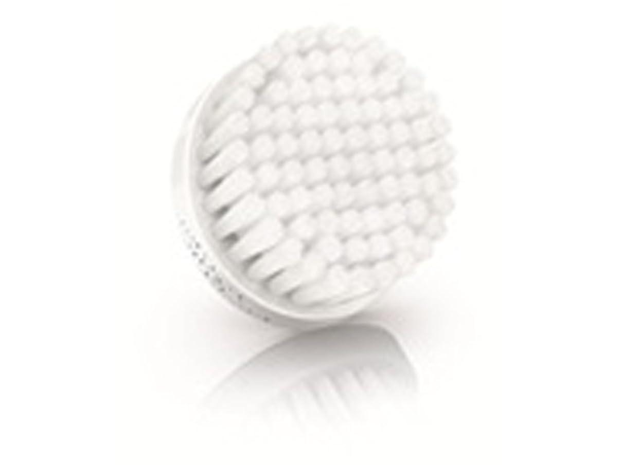 誘導横公フィリップス 洗顔ブラシ【ビザピュア】ノーマル肌用 ブラシ SC5990