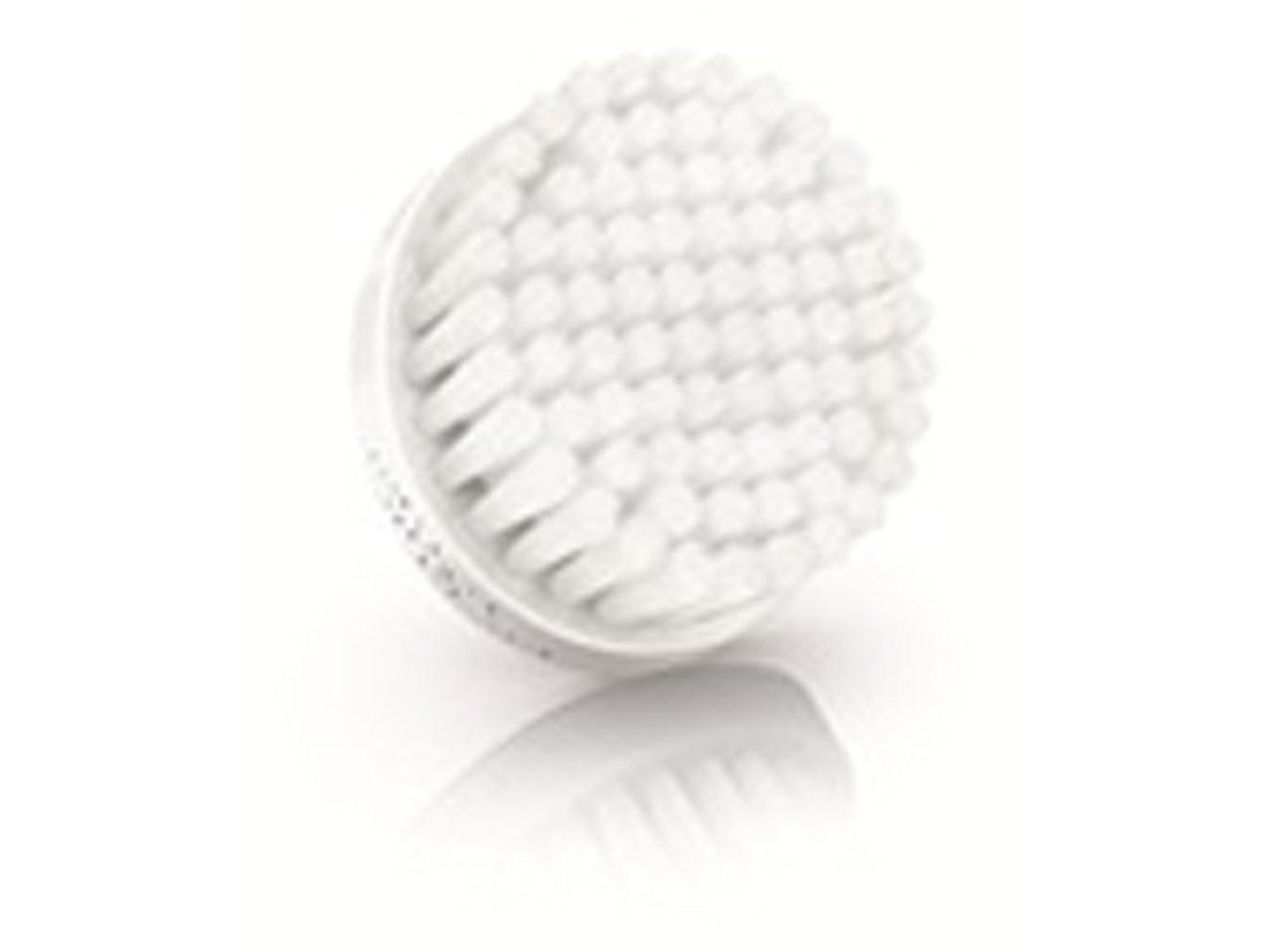口頭したいスーパーマーケットフィリップス 洗顔ブラシ【ビザピュア】ノーマル肌用 ブラシ SC5990