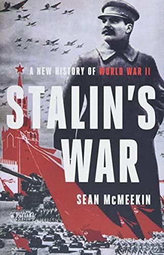 Image of Stalin's War: A New History of World War II