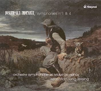 Ropartz, J.-G.: Symphonies Nos. 1 and 4