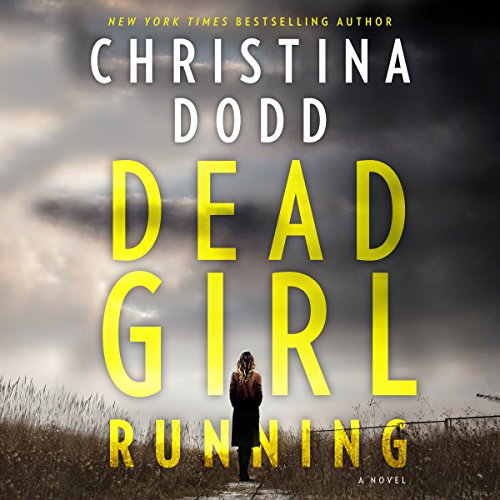 Page de couverture de Dead Girl Running
