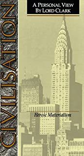 Civilisation - Heroic Materialism VHS