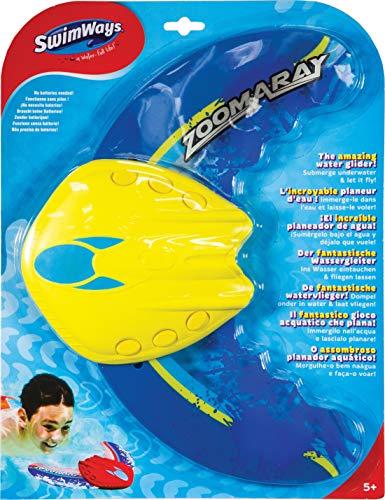 SwimWays 6045220 - Zoom - A - Ray Large, Wasserspielzeug, farblich sortiert