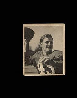 1948 Bowman Football #022 Sammy Baugh RC STARX 1.5 Fair CS52981