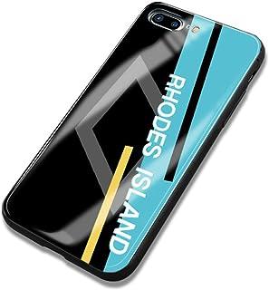 iPhone 6 6s アークナイツ Arknights Amiya アイフォン スマホケース スマホカバー iPhone6 iPhone6s 対応 強化ガラス ハードケース アニメ 漫画 保護ケース 携帯電話の殻