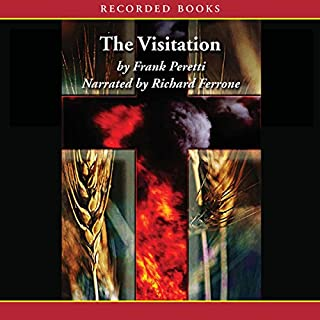 The Visitation cover art