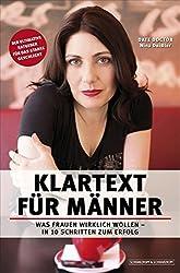 Frauen besser verstehen - Klartext für Männer - Buchempfehlung