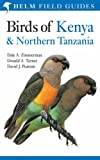 Buy Birds of Kenya and Northern Tanzania from Amazon