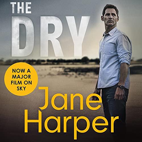 Couverture de The Dry
