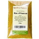 Gewürze-Express Ras El Hanout 100g
