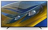 Sony Bravia 164 cm (65 inches) XR series 4K Ultra HD Smart OLED Google TV XR-65A80J (Black) (2021 Model) | with Alexa Compatibility