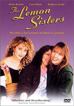 DVD Lemon Sisters Book