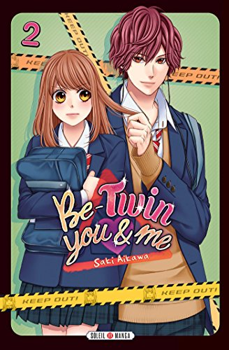 Be-Twin you and me T02