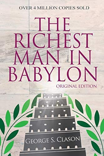 The Richest Man In Babylon Original Edition product image