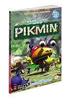 Pikmin - Prima Official Game Guide de David Hodgson