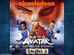 Avatar - Der Herr der Elemente - Staffel 1 [dt./OV]