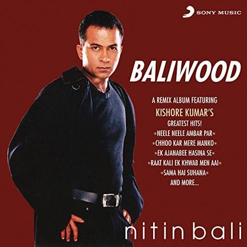 Nitin Bali