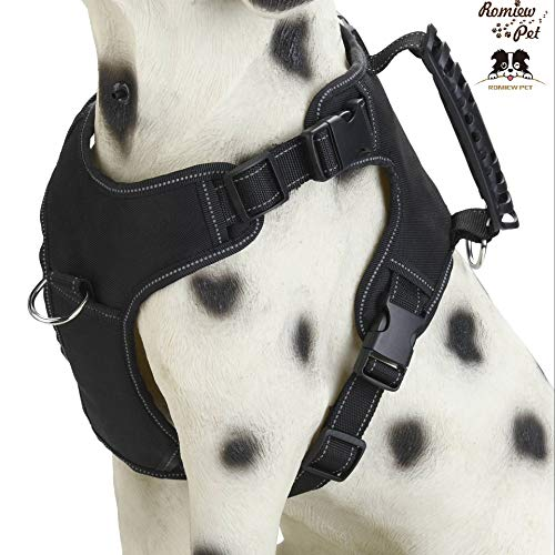 Romiew No Pull Dog Harness