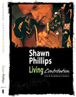 Living Contribution: Live at Kirstenbosch Gardens [DVD] [Import]