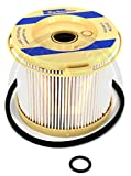 Racor 2010TM-OR Fuel Filter Element 10 Micron Volvo 861014