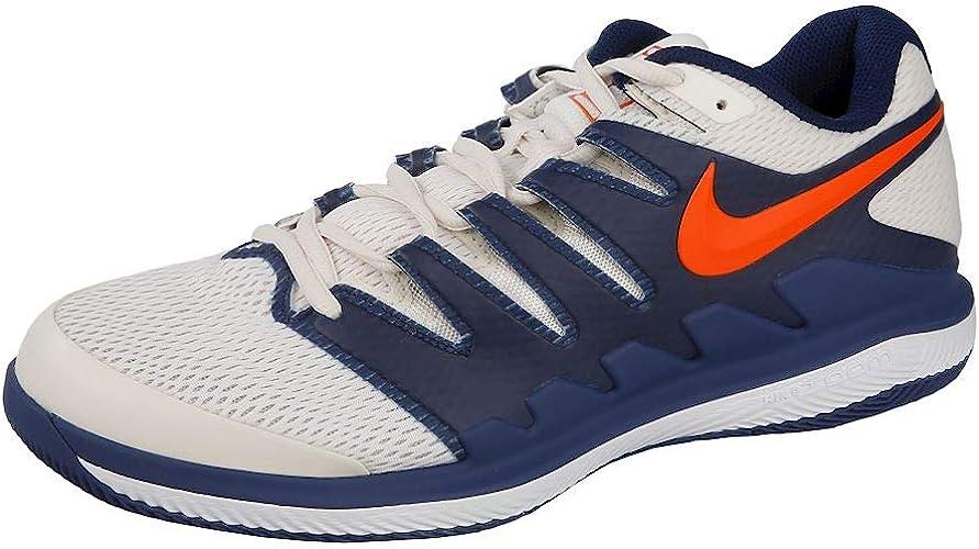 Nike Air Zoom Vapor X HC, Scarpe da Tennis Uomo : Amazon.it: Moda