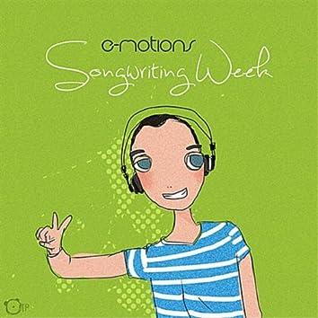 Songwriting Week