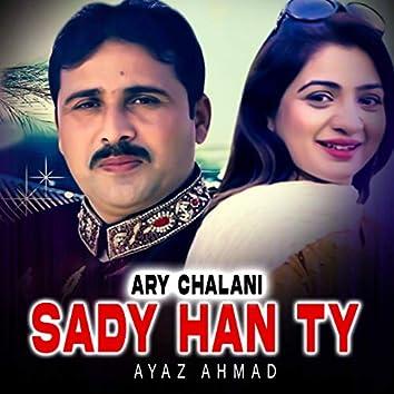 Ary Chalani Sady Han Ty