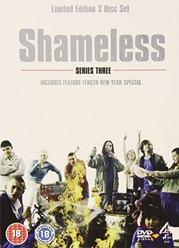 Shameless - Series 3 [Limited Edition] [3 DVDs] [UK Import]