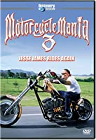 Motorcycle Mania 3: Jesse James Rides Again [DVD]