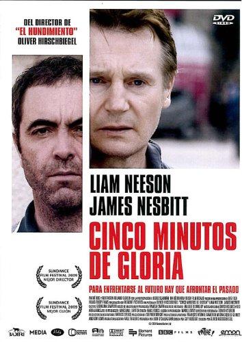 Cinco Minutos De Gloria (Import Dvd) (2010) Liam Neeson; James Nesbitt; Anamar