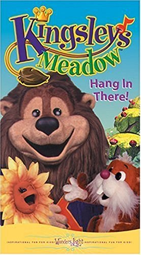 Kingsley's Meadow - Hang In There [VHS]
