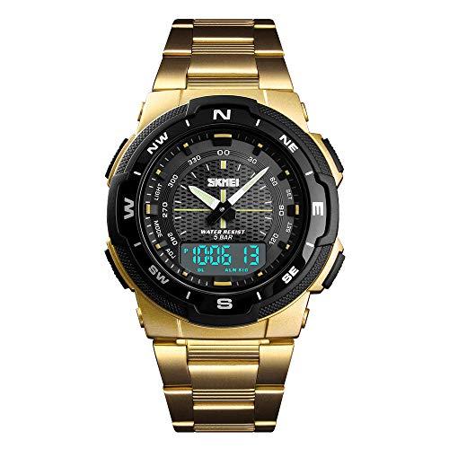 Reloj - N/O - Para  - dezhongEU1137