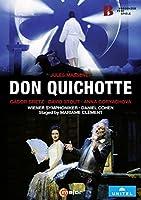 Don Quichotte [DVD]