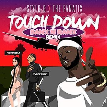 Touch Down (Banx & Ranx Remix)